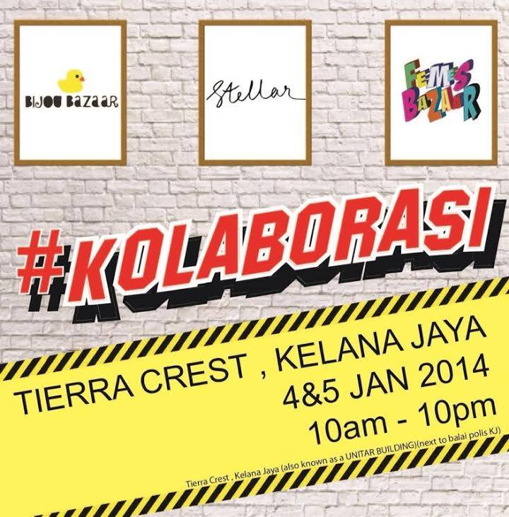 #Kolaborasi