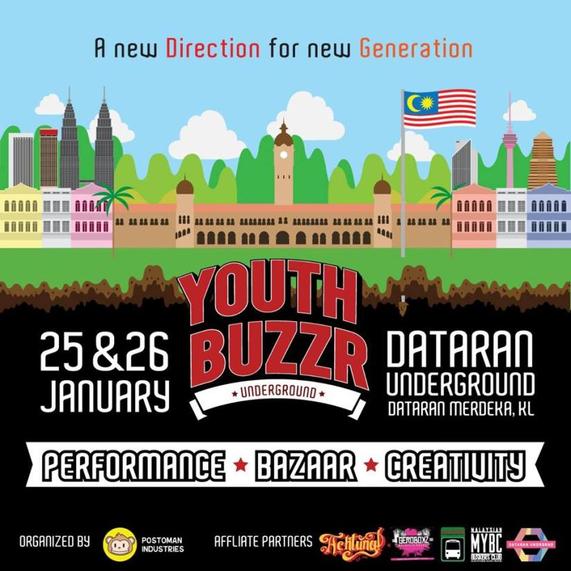 Youth Buzzr