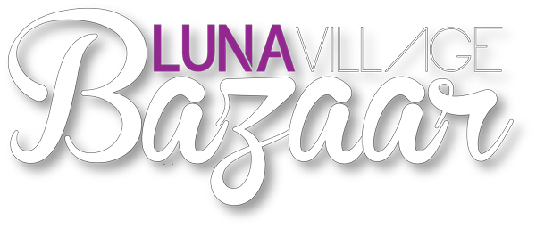 Luna Village Bazaar