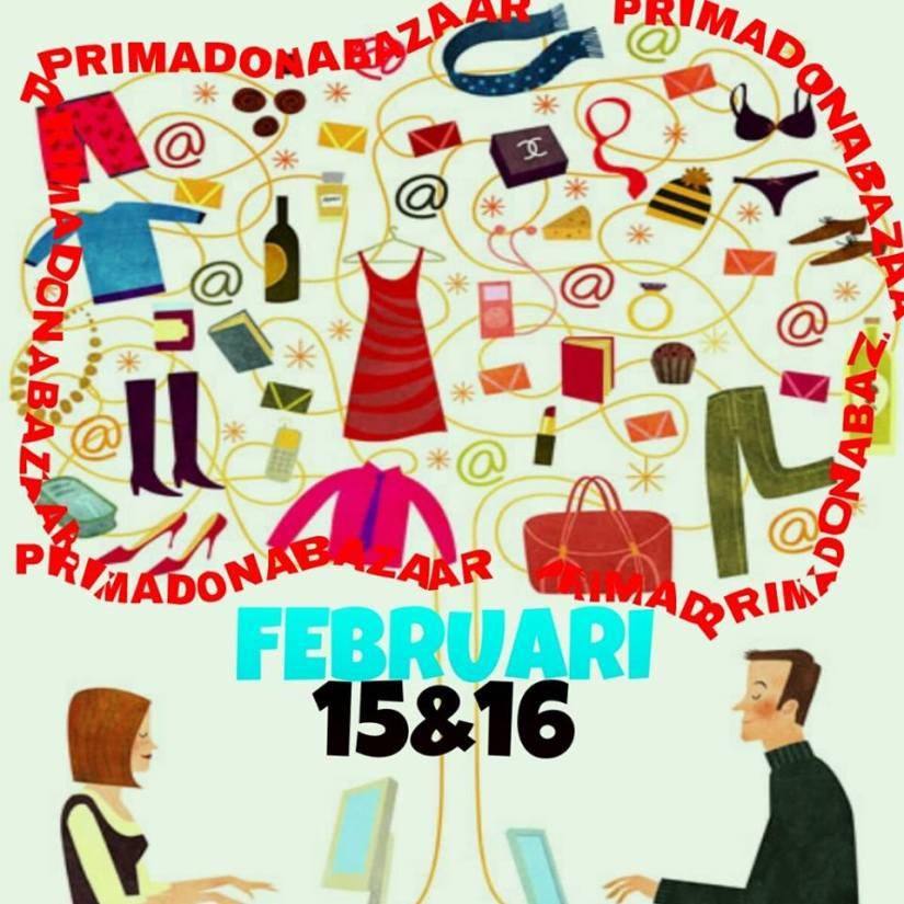 Primadona Bazaar: PartI