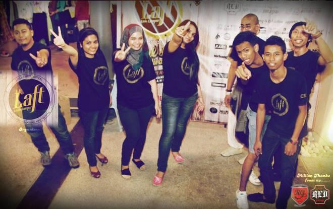 Team LAFT