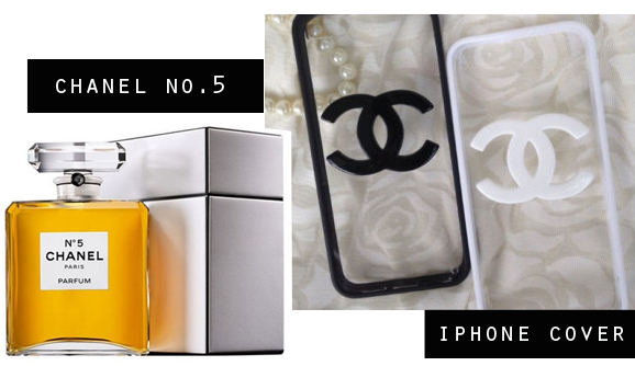 Chanel No. 5 http://taps.io/Lb4Q | Chanel Phone Cover http://taps.io/Lb4g