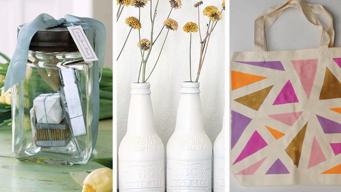 DIY Gift Ideas For Mother'sDay!