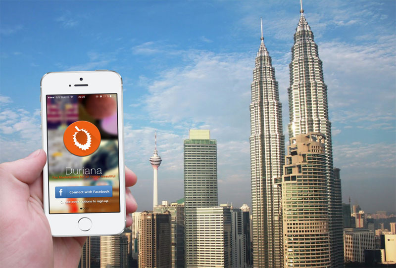 A new Malaysian social marketplace app has arrived!