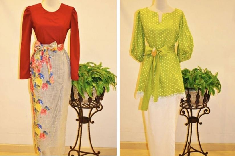 Modern Melayu: Top Five Baju RayaPicks