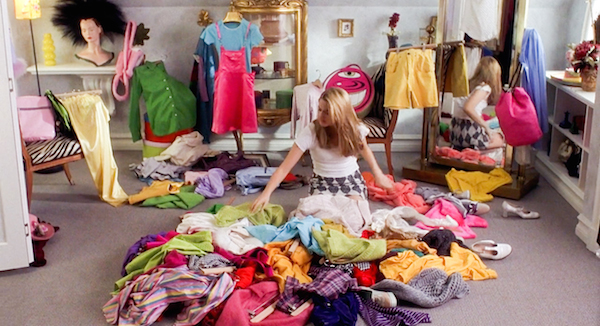The 10 Things in Your Closet You Can Sell RIGHT NOW