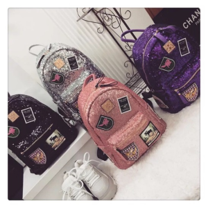 Korean Backpacks from @iviancheong